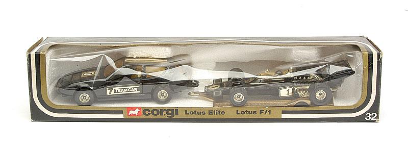 Corgi Toys Gift Set No