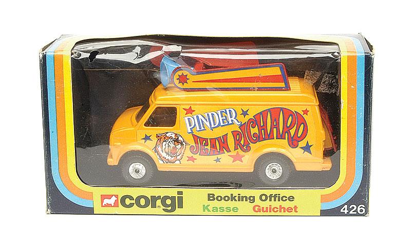 Corgi Toys No