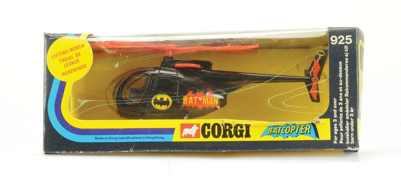 Corgi No