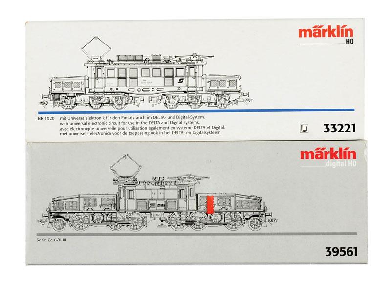 marklin ho 2 x twin pantograph locomotives (1) 39561 serie ce 6 8 michael kors crocodile marklin ho 2 x twin pantograph locomotives (1) 39561 serie ce 6 8 iii 14316 crocodile