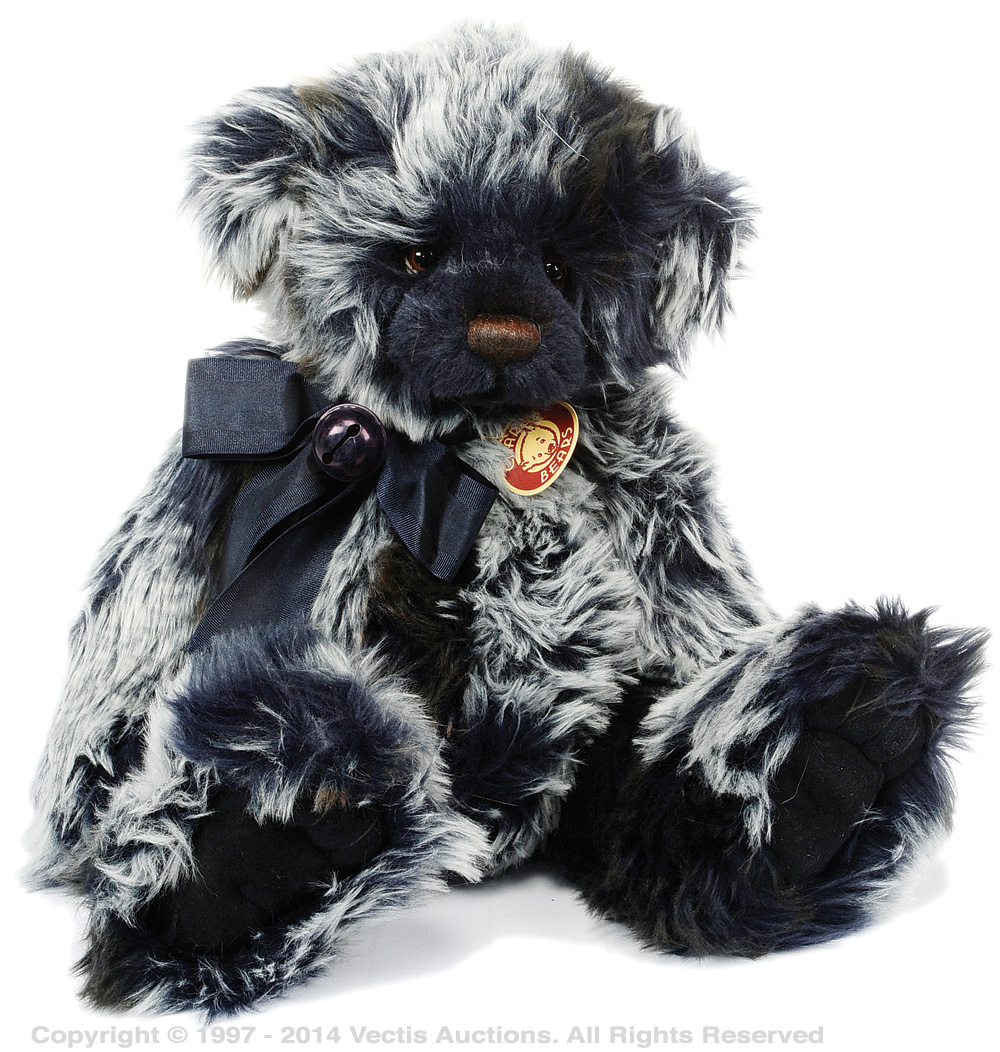 charlie bears dog