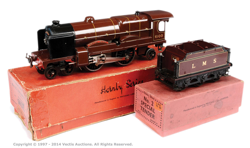 Train Toy Sale At Rugby