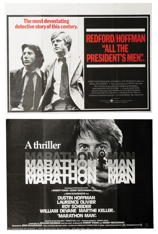 Film Poster Lot (1976)