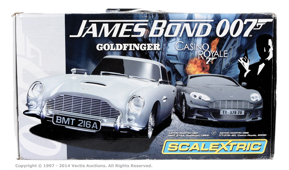 Scalextric casino royale set gay chat roulette manroulette
