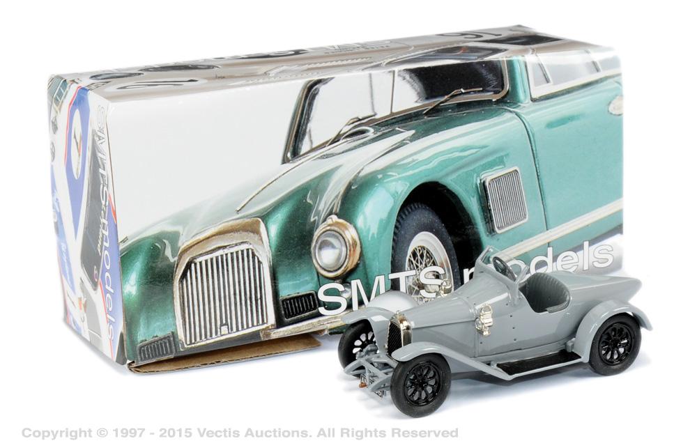 Smts Am 100 Collection 1915 Aston Martin Coal Scuttle