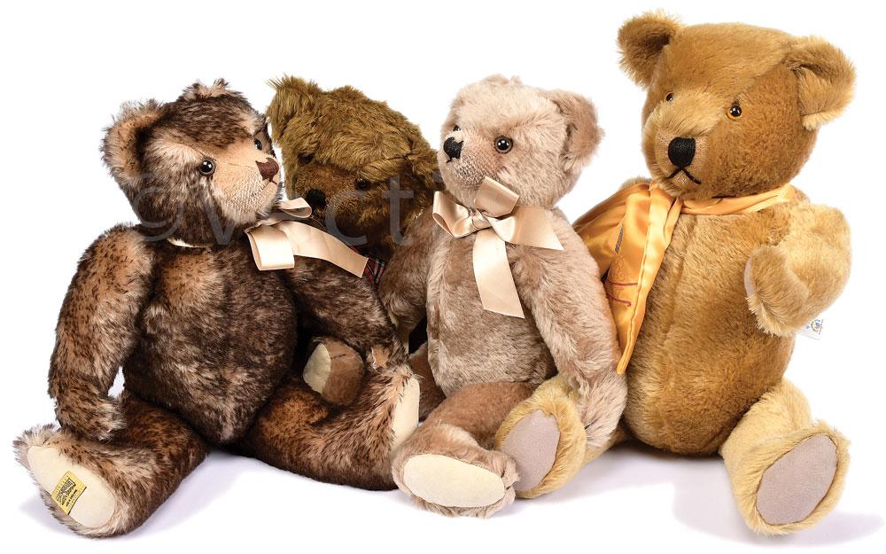 raggedly bear company